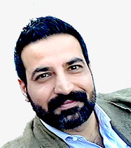 Mr. Aimal Marjan