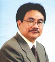Dr. Emmanuel C. Lallana