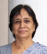 Professor (Dr.) Usha Vyasulu Reddy